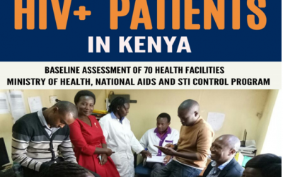 Differentiated Care Kenya